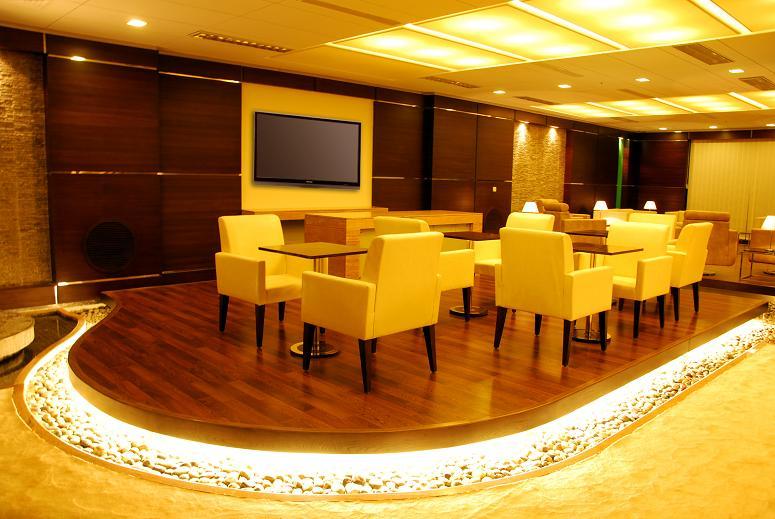 Princely Jets Lounge